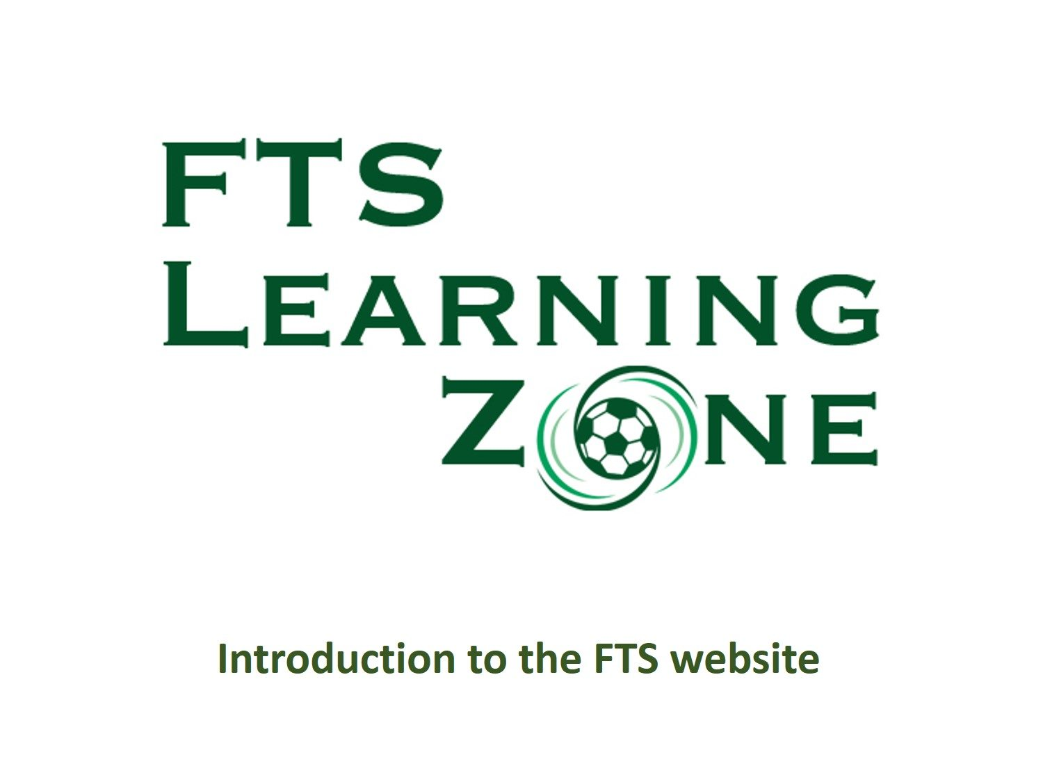 FTS Learning Zone 1