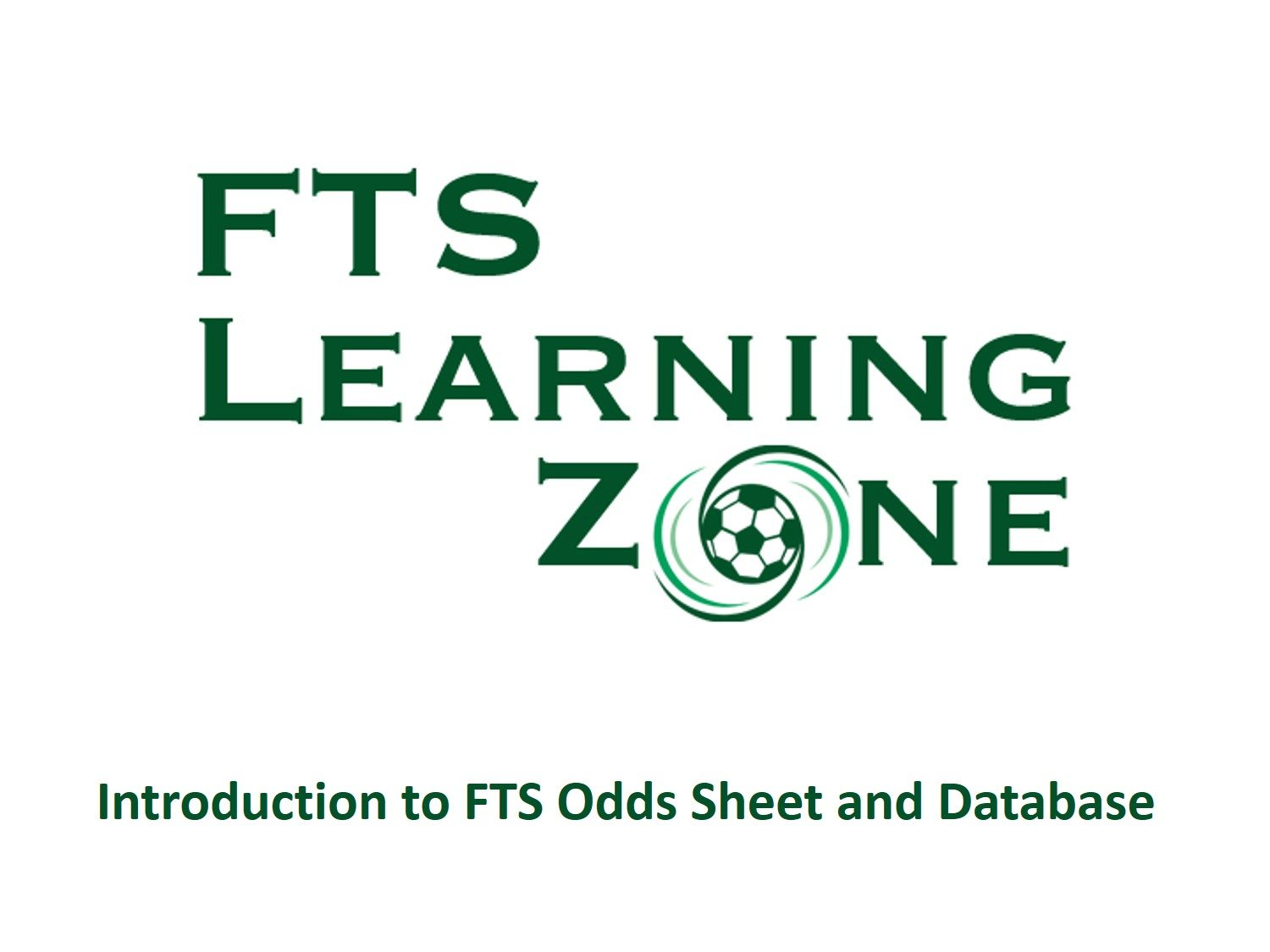 FTS Learning Zone 3