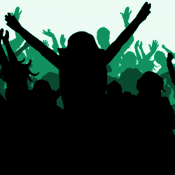 simple-black-cheering-crowd-silhouette-element-png_107259